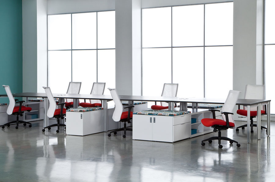 3 Ways To Select The Perfect Office Furniture